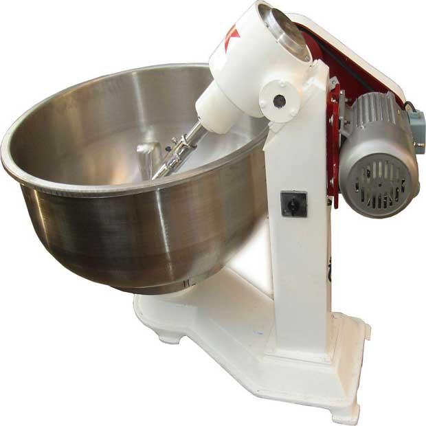 دستگاه خمیرهمزن کوچک
