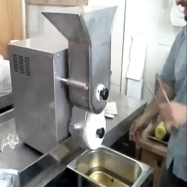 دستگاه فلافل ساز رومیزی