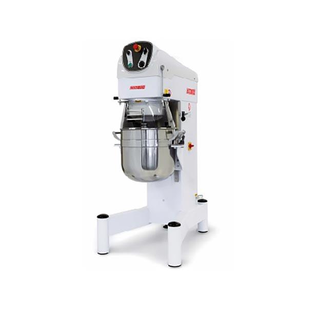 دستگاه خمیرگیر صنعتی 40لیتر ایتالیایی